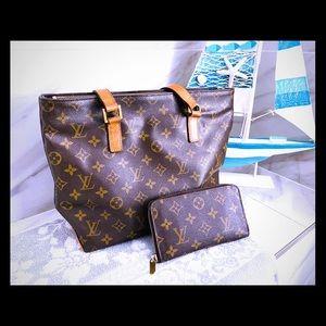 Authentic Louis Vuitton Wallet!!